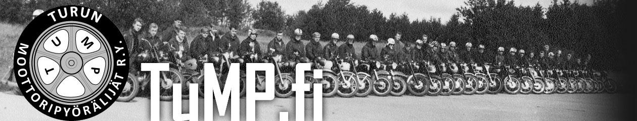 Turun Moottoripyöräilijät ry